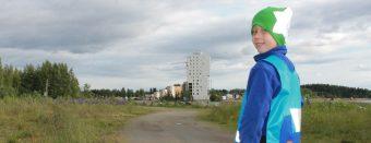 Vinkee mukana Jyväskylän Asuntomessuilla 11.7-10.8.2014